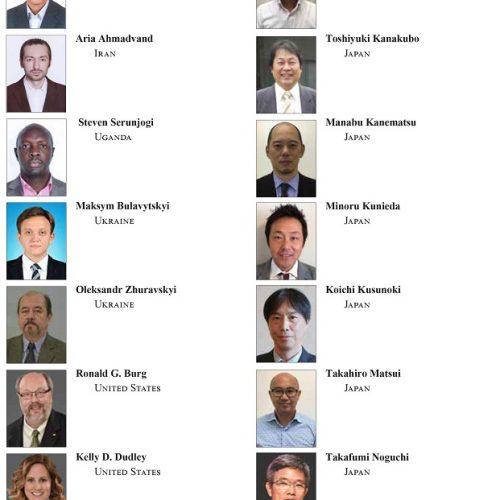 ISO-TC71_25th_Plenary_Meeting